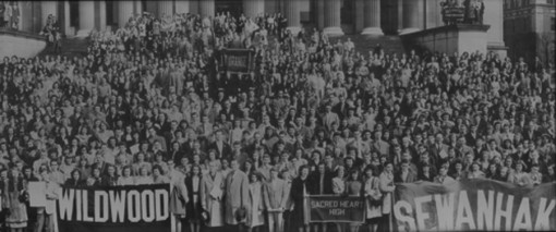 1947 convention photo