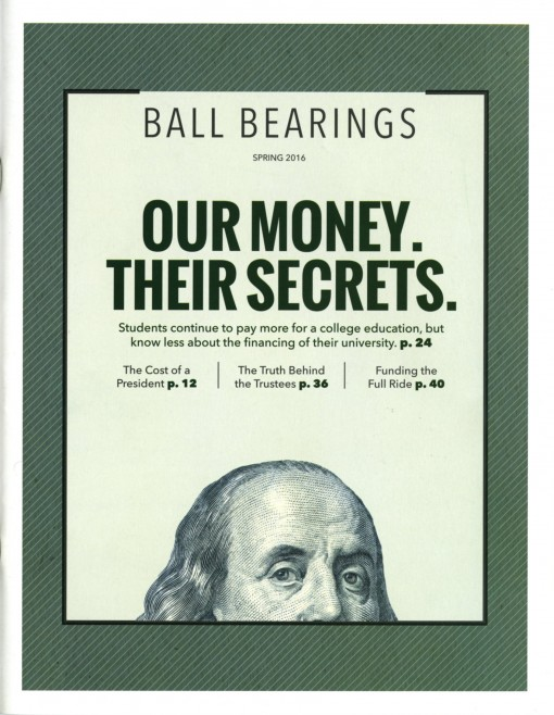 Ball Bearings-Ball State University