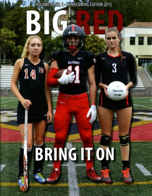 Big Red-Harvard-Westlake School