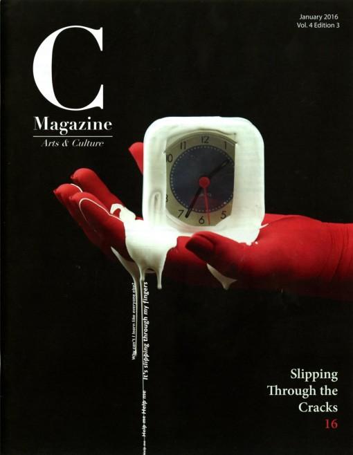 C Magazine-Palo Alto High School