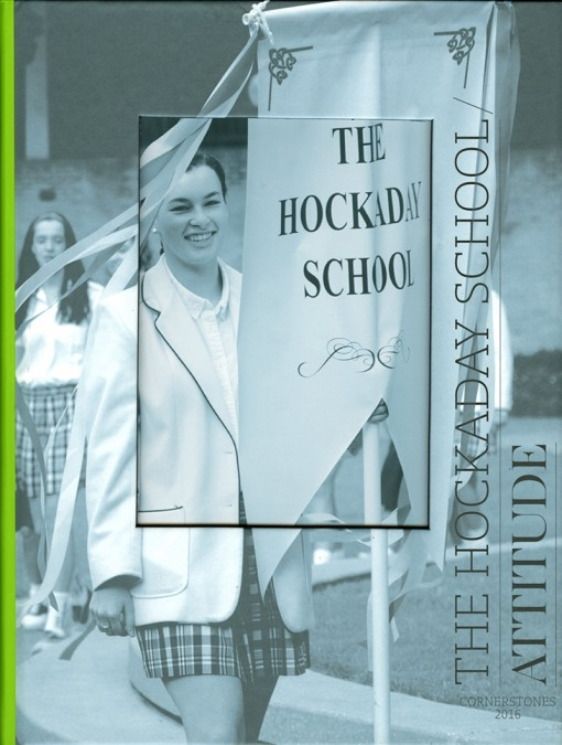 Cornerstones-The Hockaday School