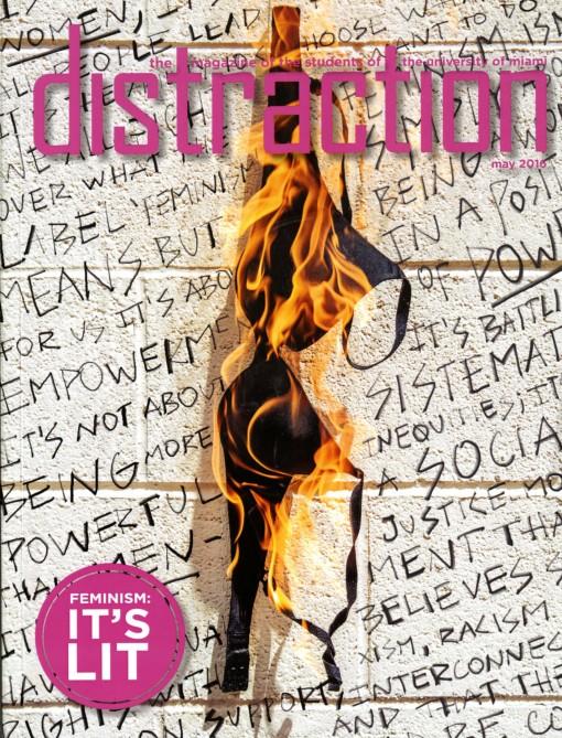 Distraction-University of Miami