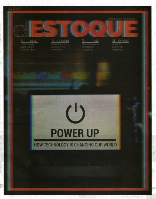 El Estoque | elestoque.org, Monta Vista High School, Cupertino, CA