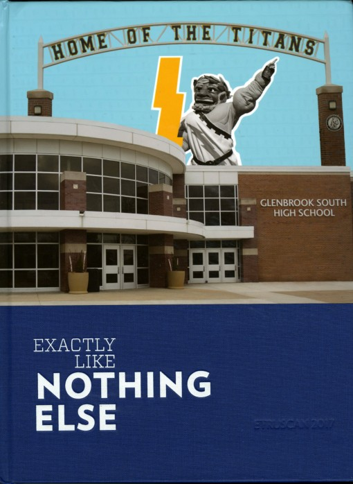 Etruscan, Glenbrook South High School, Glenview, IL