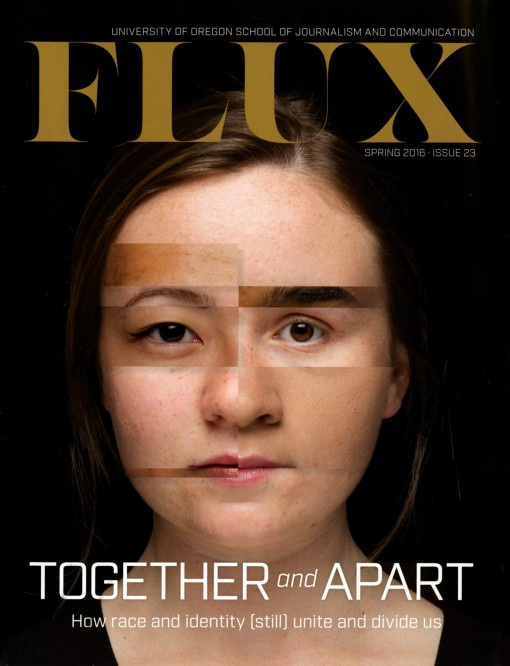 Flux-University of Oregon
