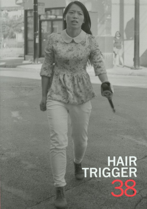 Hair Trigger 38-Columbia College Chicago