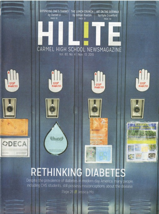 HiLite-Carmel High School