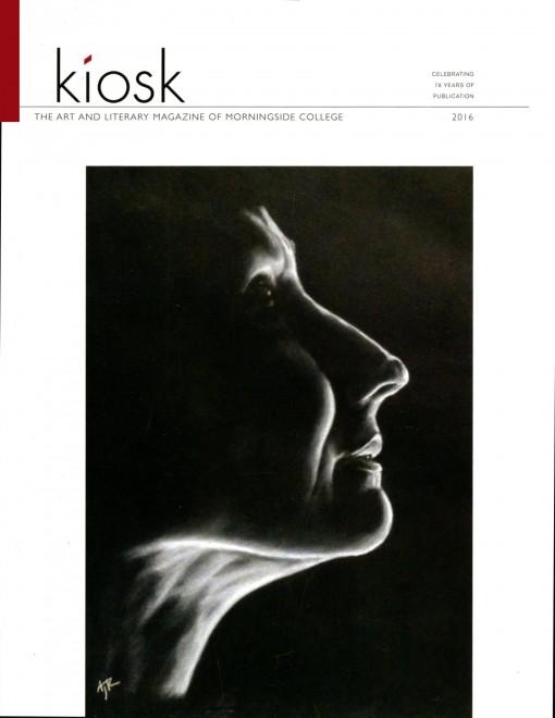 Kiosk-Morningside College