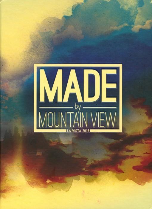 La Vista-Mountain View High School