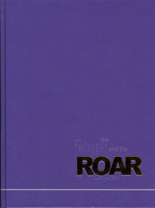 Lion's Roar, Christ Presbyterian Academy, Nashville, TN