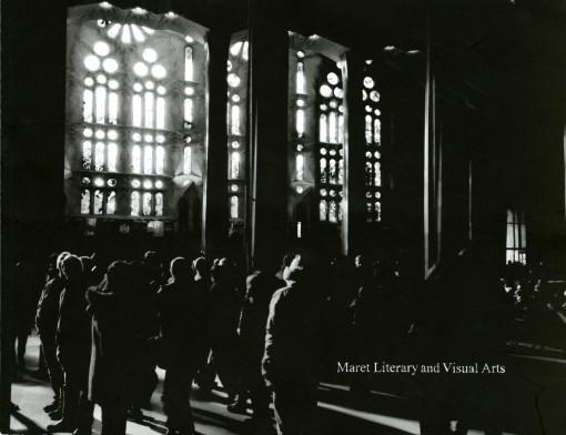 Maret Literary and Visual Arts, Maret School, Washington, DC
