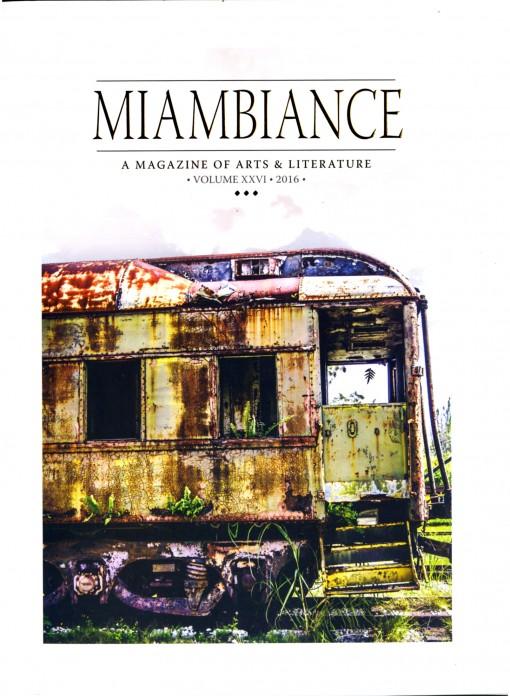 Miambiance-Miami-Dade College