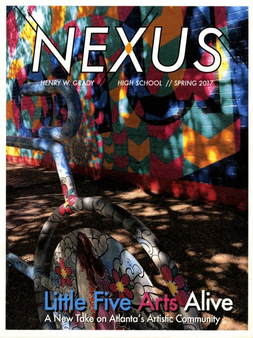 Nexus / nexussouthernermag.com, Henry W. Grady High School, Atlanta, GA