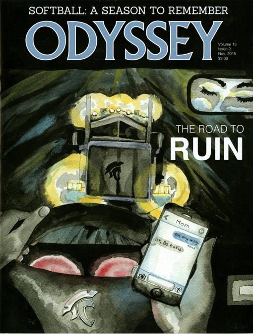 Odyssey-Clarke Central High School