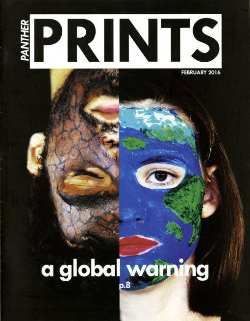 Panther Prints-Plano East Senior High School
