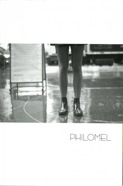 Philomel, The Nightingale-Bamford School, New York City, NY
