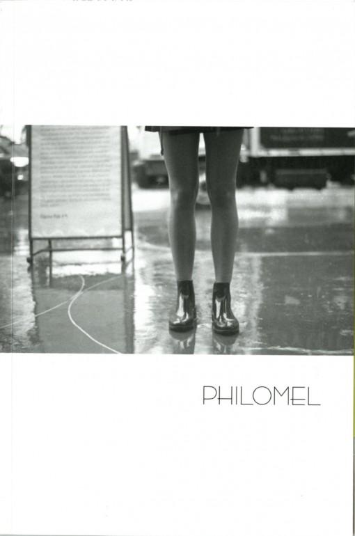 Philomel, The Nightingale-Bamford School, New York City, NY