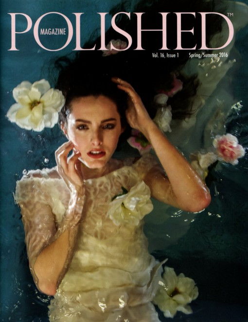 Polished-Lasell College