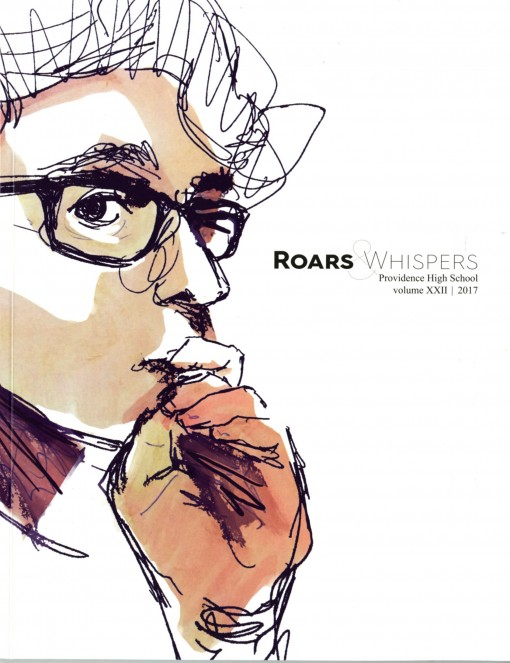 Roars and Whispers, Providence High School, Charlotte, NC