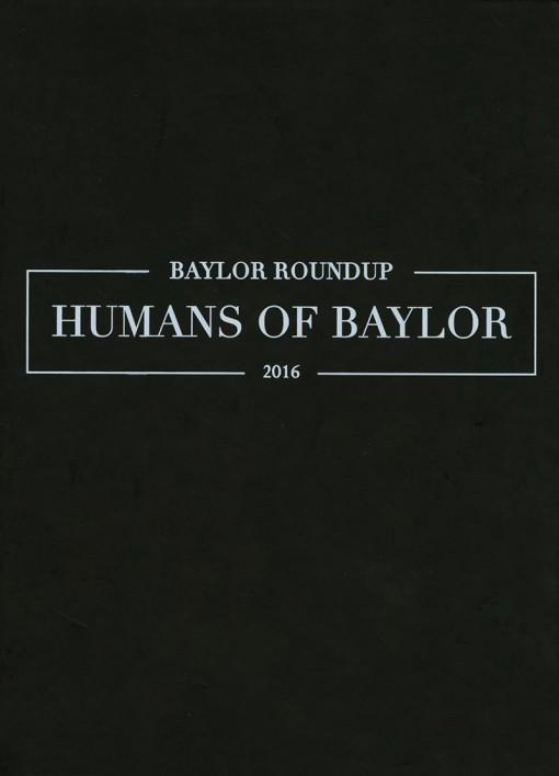 Roundup-Baylor University