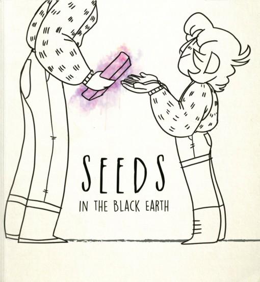 Seeds, Alexander W. Dreyfoos School of the Arts, West Palm Beach, FL