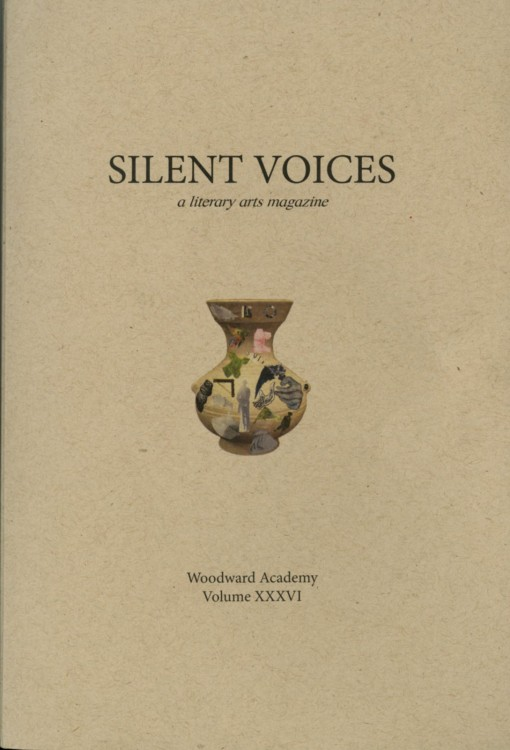 Silent Voices-Woodward Academy