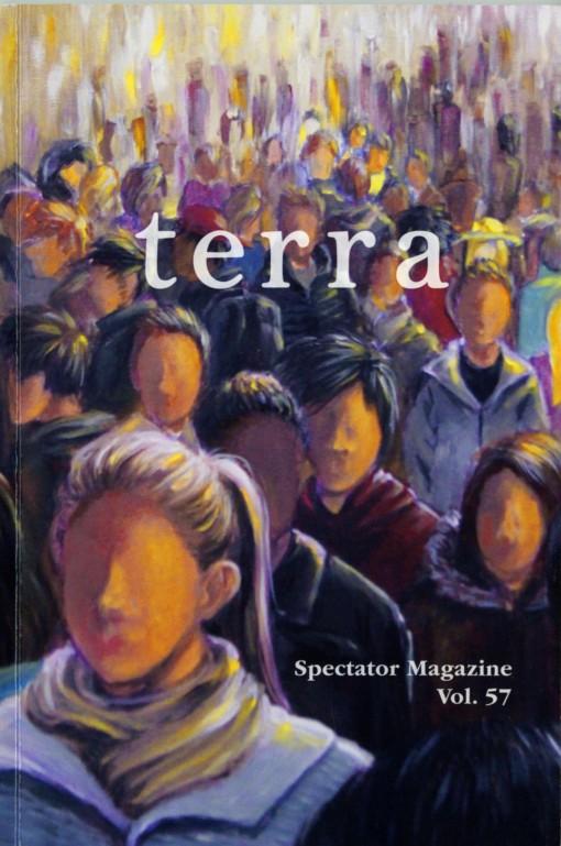 Spectator Magazine, Walter Johnson High School, Bethesda, MD