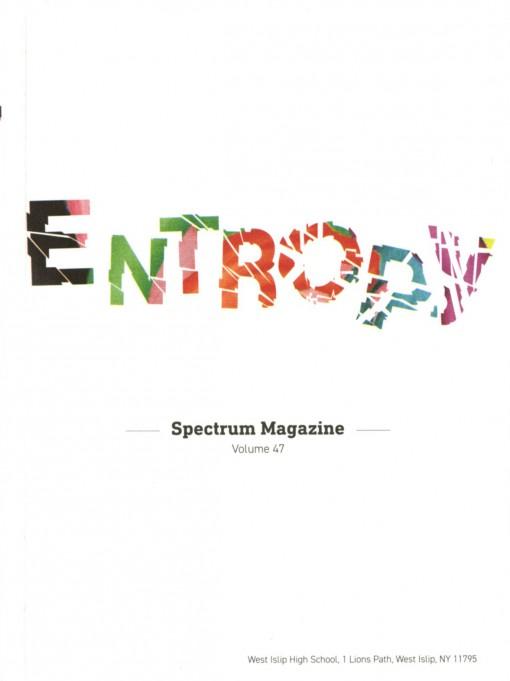Spectrum Magazine-West Islip High School