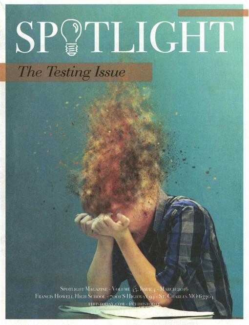 Spotlight-Francis Howell High School