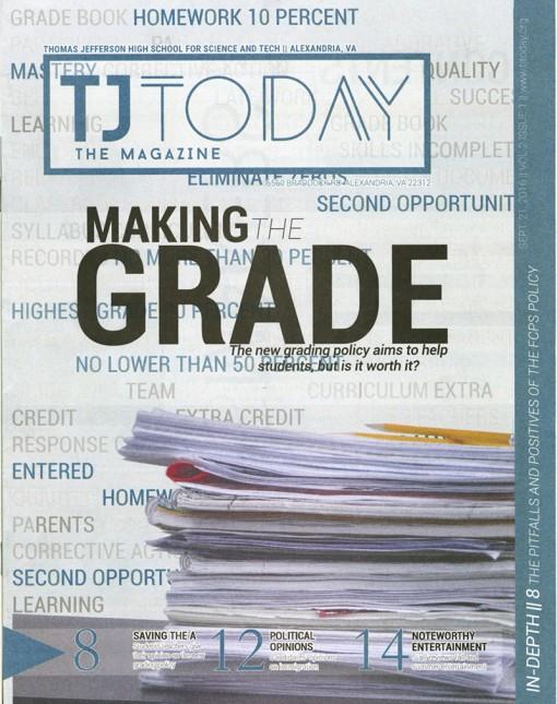 tjToday | tjtoday.org, Thomas Jefferson High School for Science and Technology, Alexandria, VA