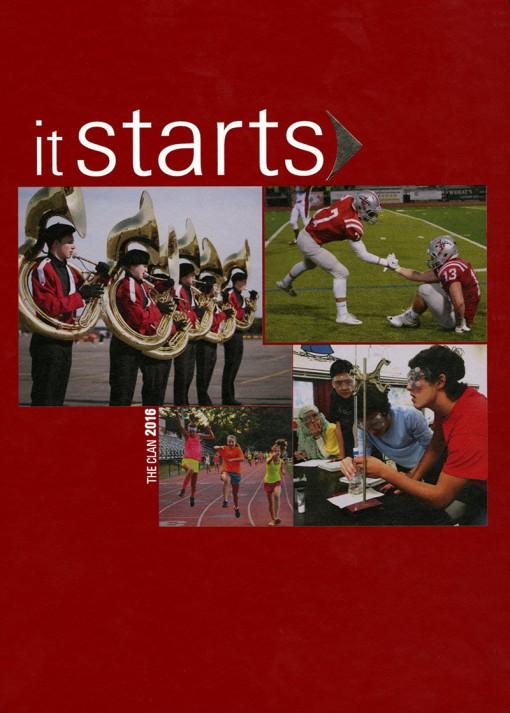 The Clan-McLean High School
