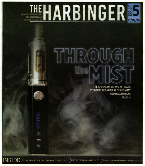 The Harbinger-Shawnee Mission East High School