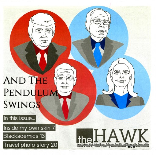 The Hawk-Hendrickson High School