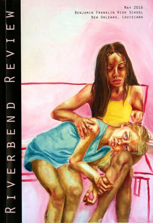 The Riverbend Review-Benjamin Franklin High School