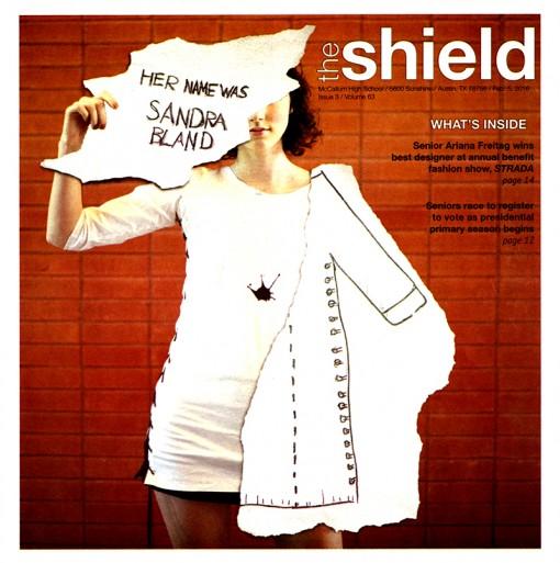 The Shield-McCallum High School