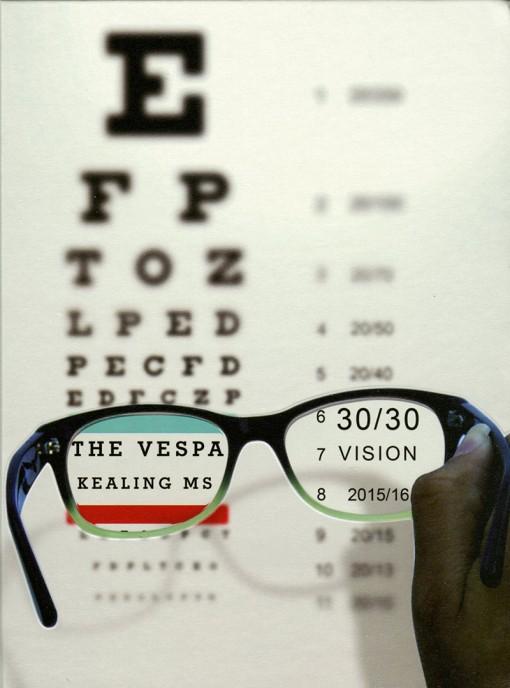 The Vespa-Kealing Middle School