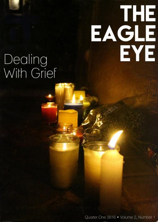 The Eagle Eye | eagleeye.news, Marjory Stoneman Douglas High School, Parkland, FL