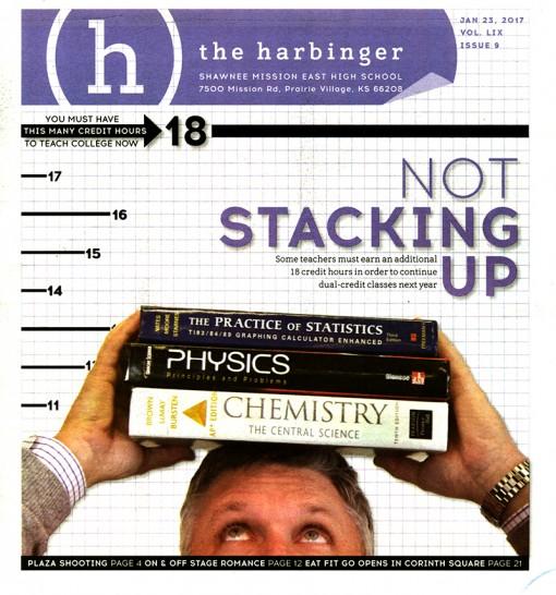The Harbinger | smeharbinger.net, Shawnee Mission East, Prairie Village, KS