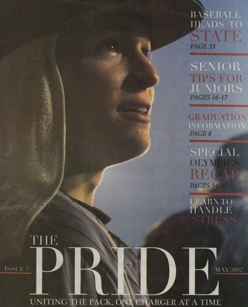 The Pride, Winston Churchill High School, San Antonio, TX