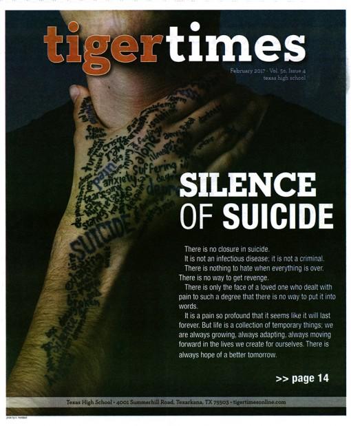 Tiger Times | tigertimesonline.com, Texas High School, Texarkana, TX