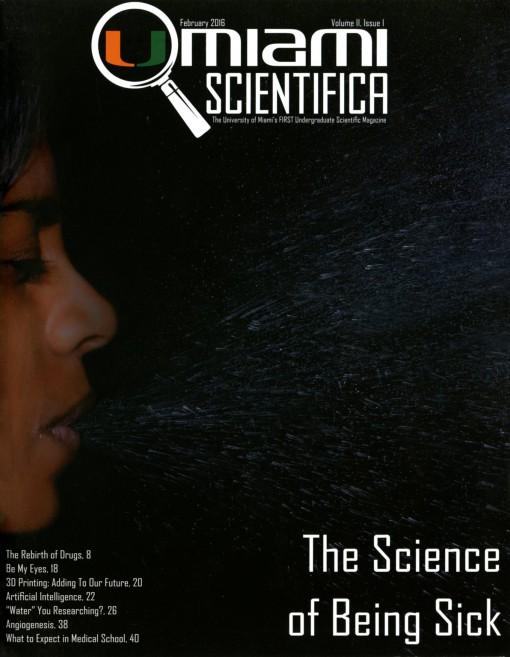 U Miami Scientifica-University of Miami
