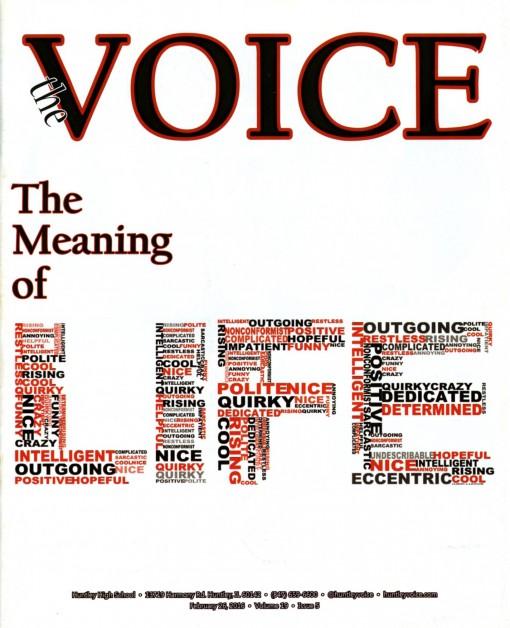 Voice-Huntley High School