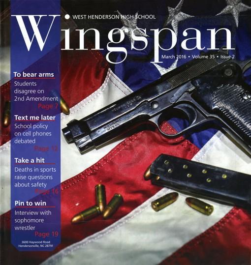 Wingspan-West Henderson High School
