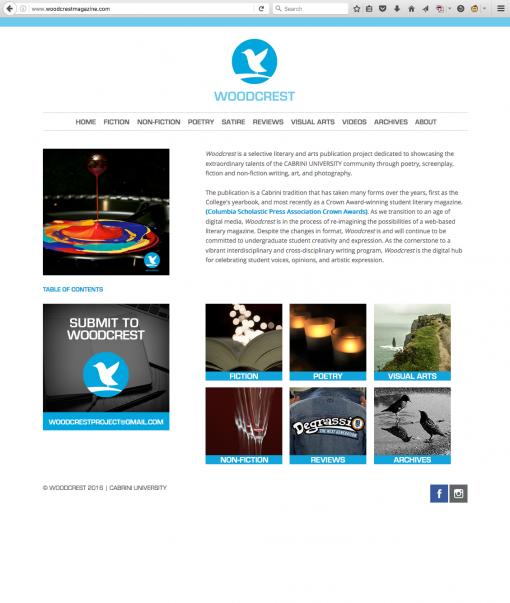 Woodcrest | woodcrestmagazine.com, Cabrini College, Radnor, PA.