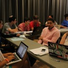 2012 Summer Journalism Workshop
