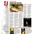 2013 Gold Circle—College news briefs writing #N17 First place winner, Staff, el Don, Santa Ana College, Santa Ana, CA