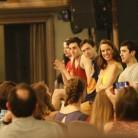 2013 SJW Broadway Show Interview