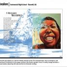 Avalon Magazine, Centennial High School, Roswell, GA