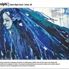 Delphi Magazine, Salem High School, Salem, VA