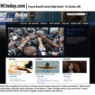 FHCtoday.com, Francis Howell Central High School, St. Charles, MO
